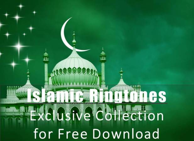 Islamic Ringtones - Audio Naats