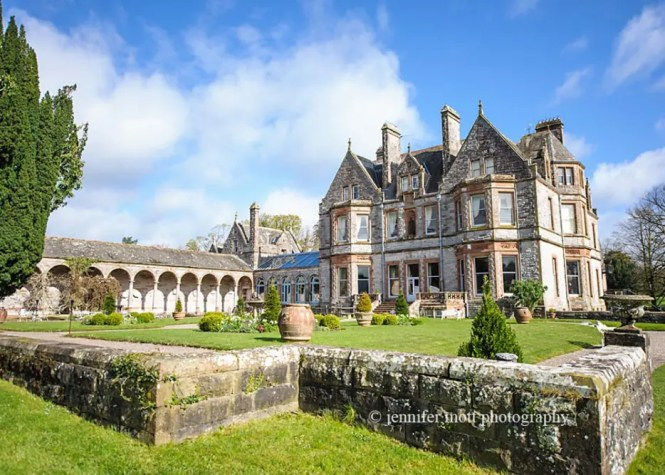 15 Quirky Wedding Venues In Northern Ireland If You Want Something