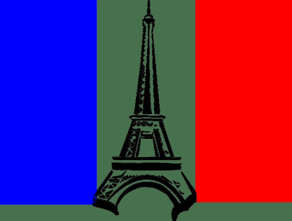 Viva la French Sampler Playlist!