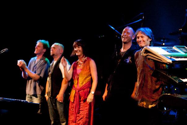 Iona: Celtic Progressive Rock