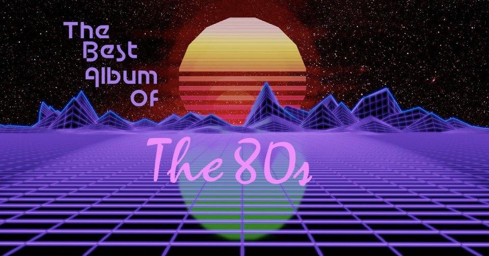 The Best Album of the 80s