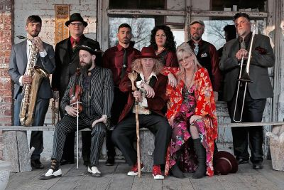 The New Squirrel Nut Zippers.