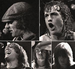 AC/DC Rocks hard!