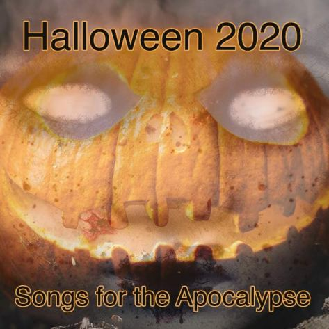 Songs for the Apocalypse, featuring The 5 Blobs, Warren Zevon, Ray Parker Jr, Bobby Pickett, R.E.M, Nena, Def Leppard, CCR, and more!