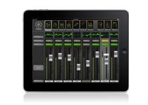 StageMix + iPad 4