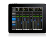 StageMix + iPad 3