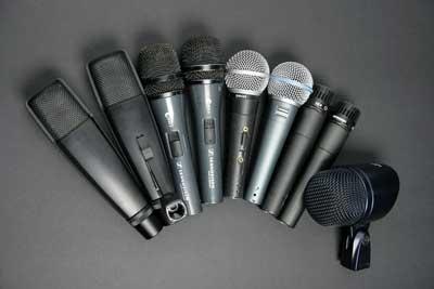 Explore ao máximo seus microfones 1