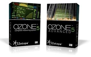 Izotope lança o Ozone 5 1