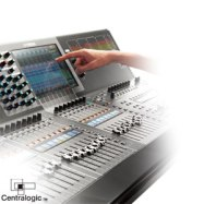 Yamaha anuncia a nova linha de consoles: CL Series 1