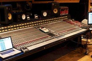 Entrevista com Chris Lord-Alge - Parte 3 1