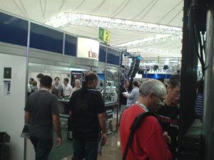 Porque ir a AES Brasil Expo ? 3