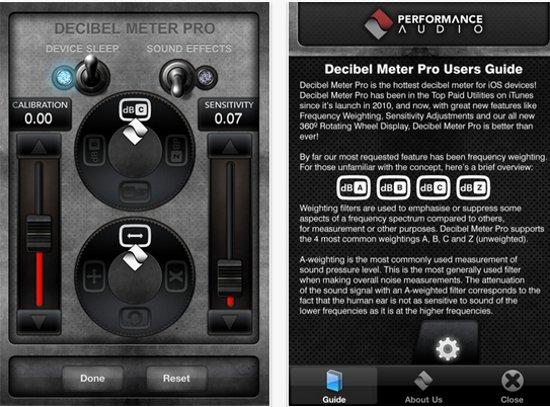 8 Aplicativos de áudio para iPhone 5