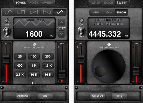 8 Aplicativos de áudio para iPhone 8