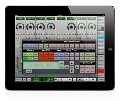 Dica de app para iPad -- V-Control PRO 2