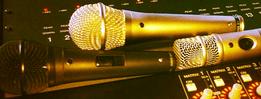 microfone rode