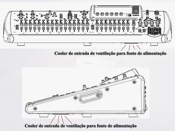 X32 Cooler