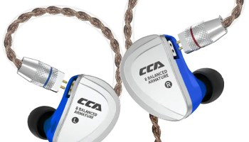 CCA C16