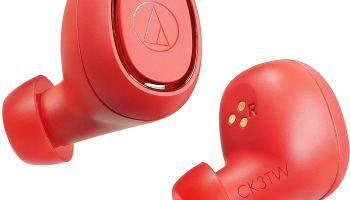 audio-technica ATH-CK3TW