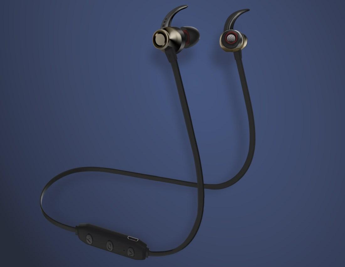 SoundOne X70 Bluetooth Wireless Earphones