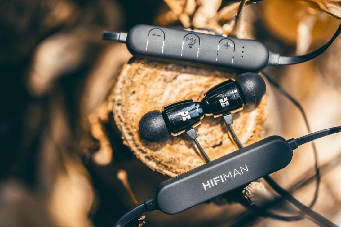 HIFIMAN BW200 In-Ear Headphones