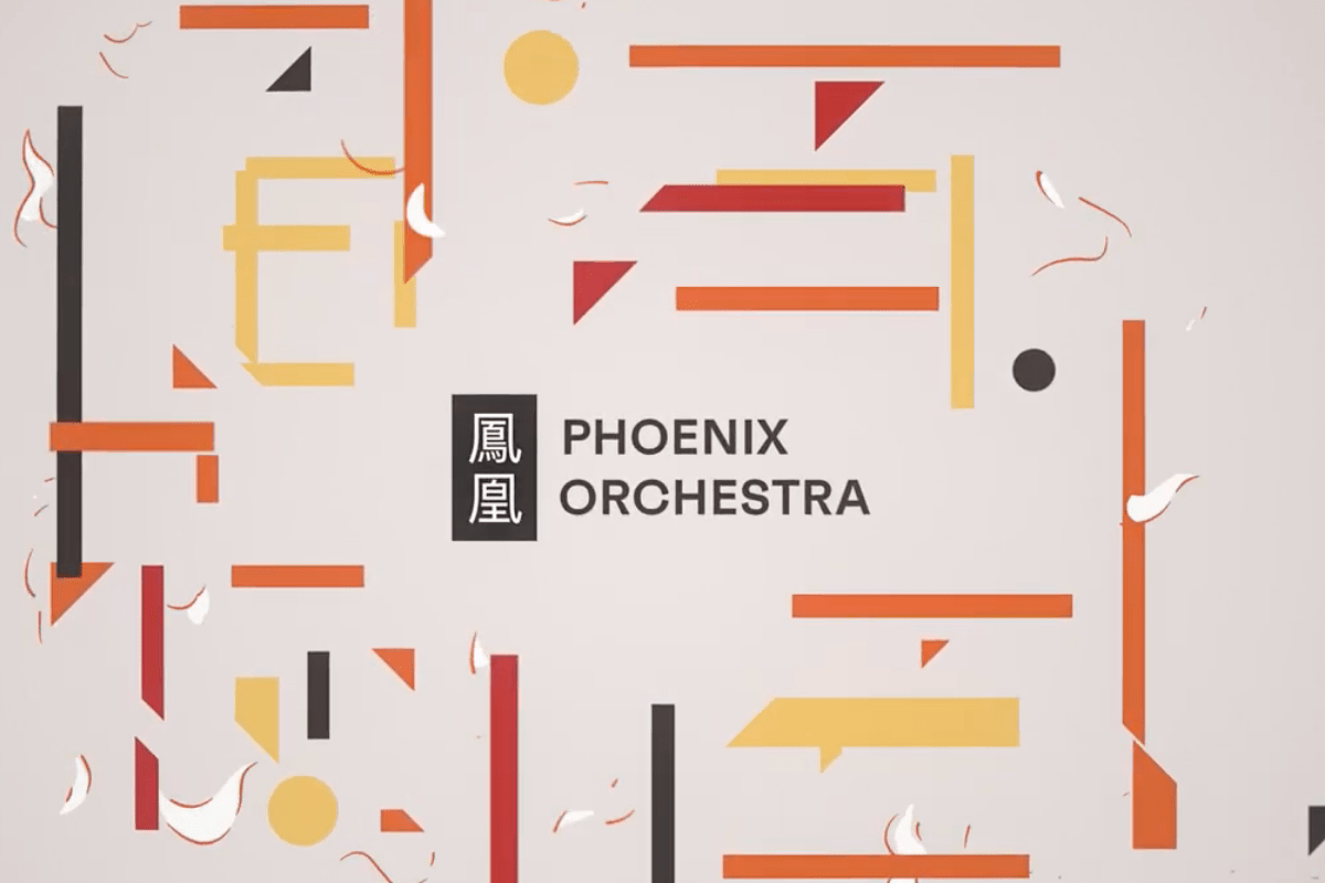Orchestral Tools Phoenix Orchestra