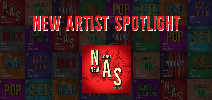 New Artist Spotlight | Promote your music for free