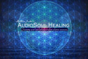AudioSoul Healing Header