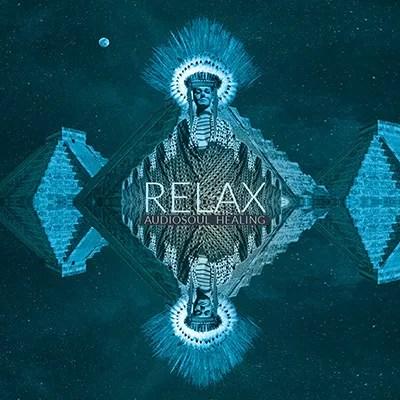 Relax Album (1 hr 11mins) - Digital Download (MP3) – AudioSoul Healing