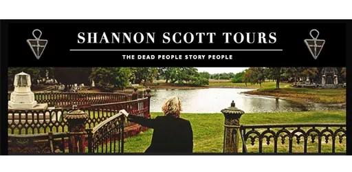 Shannon Scott Tours