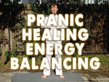 Pranic Healing - 11 Minute Morning Energy Healing Exercises