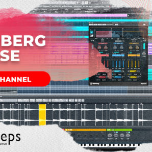 Cubase Channel