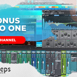 Studio One Channel Cover
