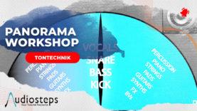 Audio Mixing Panorama Workshop