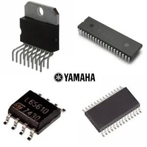 I.C. Yamaha