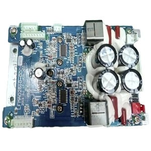 Placas de circuito impreso Mackie