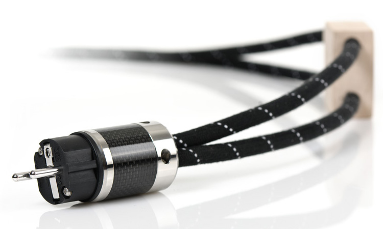 Entreq Power Cables