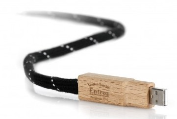 Entreq Konstantin Ground Cable