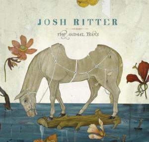 Josh Ritter The Animal Years @ Audio Therapy