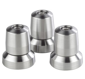 Stillpoints Ultra Mini 3 Pack @ Audio Therapy