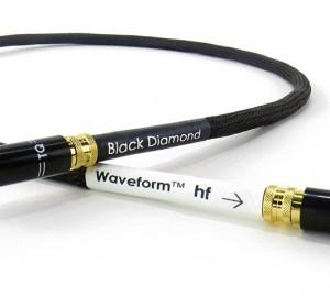 Tellurium Q Black Diamond Digital Cable @ Audio Therapy