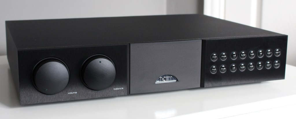 Naim NAC252 @ Audio Therapy