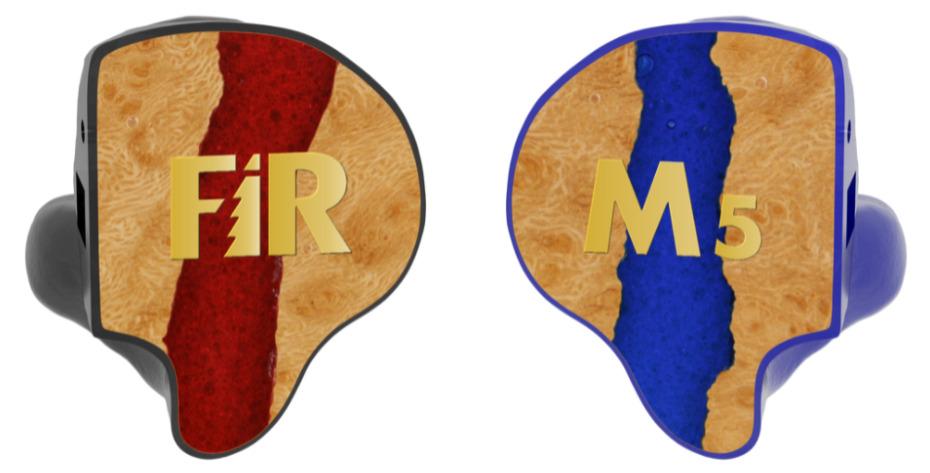 Fir Audio Tour - M5