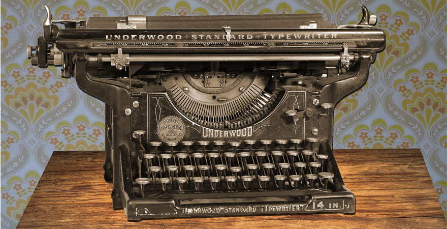 We're not your mother's transcription service - ATC Blog