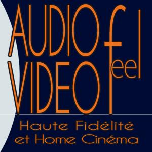 Logo audio video feel