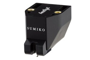 Amethyst-Sumiko cellule MM, Cartriges MM