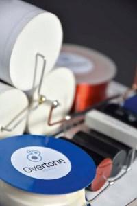 Overtone Filtres