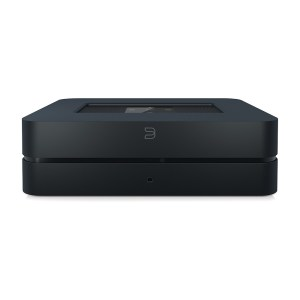 Bluesound POWERNODE2_BLK_Front