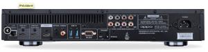 Oppo UDP-203 CD-DVD-BD 4K Ultra HD Back