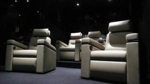 Fauteuils 2 Zoom Oray Home cinema