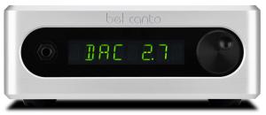 Dac 2.7 Bel Canto Face